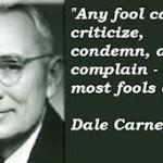 Cómo ganar amigos e influir en otros-Dale Carnagie